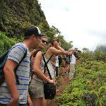 Iao Valley trip