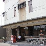 exterior of expressinn  lapu-lapu