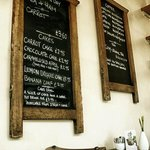 Bild från Vicars Cafe Bistro
