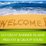 Welcome to Great Barrier Island