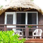 Our bungalows