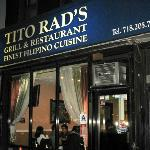 Tito Rad's Grill and Restaurant