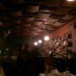 lively bar