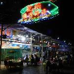 ภาพถ่ายของ Hung Kee Seafood Restaurant, Sai Kung, Hong Kong