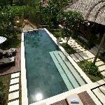 Villa Tujuh Pool