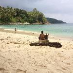 Merlins Private Beach
