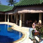 Four bedroom King Villa at Jade Complex