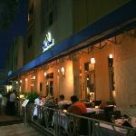 Photo de Mi Ami Italian Cafe