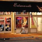 Edwards steakhouse