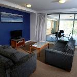 Foto de Quest Newcastle Apartments