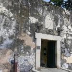 Monte Forte - entrance (2)