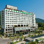 Evergreen Resort Hotel Jiaosi