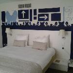 chambre 810