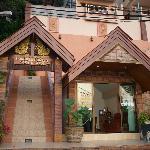 Baan Kongdee Sunset Resort Foto