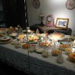 Museum - local foods