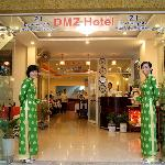 DMZ Hotel Foto