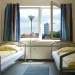 Foto de Alpha One Hostel Jena