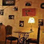 Foto de Art-Cafe Amarcord