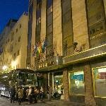 グラナダ コロナホテル