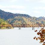 Photo de Sangen-kyo Bridge