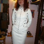 set skirt and jacket
