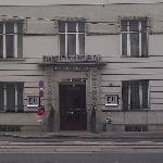 Facade / main entrance