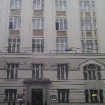 Facade / building