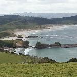Beautiful beaches and marine reserve, great snorkeling.