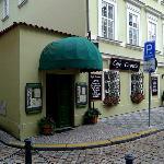 Café Creperie Prague