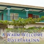 Photo de River Park Inn