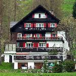 Photo of Chalet-Hotel Larix