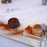 Desserts - excellent