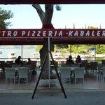 Pizzeria Kabalero Cavtat