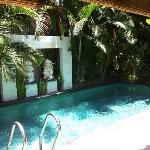 Pool <3