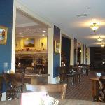 10 Water Street Restaurant