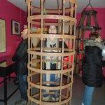 Foto di Museum of Medieval Torture Instruments