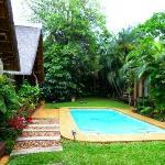 pool- so nice!