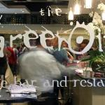 The Green Olive Meze Bar and Restaurant Windsor