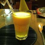 Passion Fruit daiquiri! Yummy!!