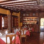 Restaurante Gran Duque