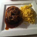 Нац блюдо немецкое