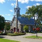 L'église de Cap-Rouge