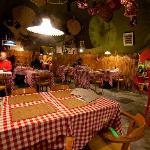 Fotografia lokality Pizzeria Zvon