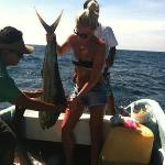 Roberts Dolphin and Fishing Charters