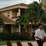 Belizian Dreams Building #9