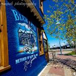 Blue Pub - Mt Hutt Village