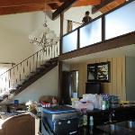 Master Loft Suite
