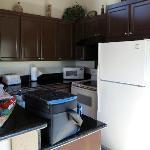 Master Loft Suite - Kitchen