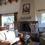 Master Loft Suite - Lounge