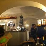 Gessetto Wine Bar